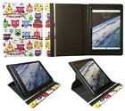 YunTab T7 PC Tablet 360° Universal Case Cover
