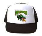 Trucker Hat Cap Foam Mesh School Team Mascot Dragons Don't Mess With