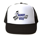 Trucker Hat Cap Foam Mesh I'm The Gadget Guru Electronic