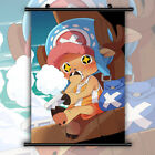 One Piece    Tony Tony Chopper  HD Wall Poster Scroll Home Decoration