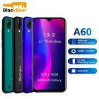 "Original Blackview A60 3G Smartphone 19:9 6.088"" Android Cellphone"
