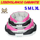 Waterproof Dog Bed Washable Hardwearing Puppy Pet Soft Cushion Basket Dayplus AA