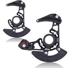 Details about  /CNC Chain Catcher Clamp For ROAD MTB 34.9mm BLACK keeper