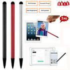 3X pennino capacitivo Stylus PEN TOUCH si adatta PER Smartphone Tablet Android