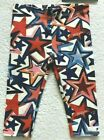 Tommy Hilfiger Baby Girls Star-Print Leggings Size: 12 Months