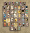 Nintendo NES Games - Pick a Title - Discounted - See Details