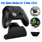 1/2X Display Stand+Store Game Battery  for Xbox One/ S /X Series S/ X Controller