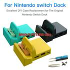 Mini Shell Case Replacement For Nintendo Switch Docking Station Charging Dock US