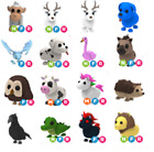Внешний вид - Adopt Me Pets | Huge Updated Stock | Lot of Neons | Normal | FR | R ROBLOX