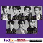 DICON vol10 BTS goes on! Member Edition + Express Shipping Official distributor