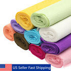 820ft Crepe Paper Wedding Birthday Party Supplies Decoration Paper Stream