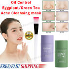 Green Tea Solid Mask Acne Cleansing Beauty Skin Green Tea Moisturizing US