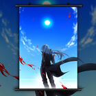 That Time I Got Reincarnated as a Slime   HD Wall Poster Scroll Home Decoration