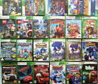 Xbox 360 Game For Kids - Children Games Buy One Or Bundle Up Pal Uk