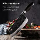 Boning Knife Fishing Knife Meat Cleaver Stainless Steel Kitchen Outdoor Cookinge