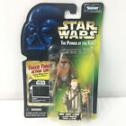 Star Wars Power Of The Force Figures Green Card YOU PICK 2 FIGS Ewoks Jawas Yoda