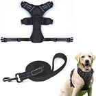 Soft Puppy Pet Dog Harness Breathable Comfortable Chest Strap Vest