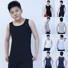 Women's Ladies Vest Tops Summer Chest Camisoles Vest Tops Bandage Flat