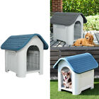 Large Small Indoor Outdoor Pet Cat Puppy Dog House Home Shelter Kennel Bed Cave