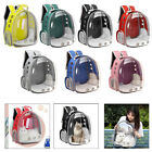 Deluxe Pet Carrier Bubble Backpack Breathable Carry Bag Hiking Dome Knapsack