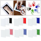 No-Mess Ink Newborn Baby Footprint  Handprint Ink Pad Safe and Non-Toxic