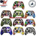New Silicone Skin Case Protective Gel Cover Grip for XBox Series S X Controller