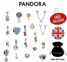 Genuine Pandora Charm Family Friends Love Disney Sterling Silver S925 ALE New