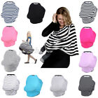 Nursing Scarf Cover Up for Breastfeeding Baby Car Seat Stroller Cano