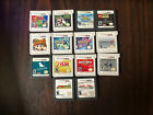 DS And 3DS Games - Mario , Zelda. Pokémon And Many More!