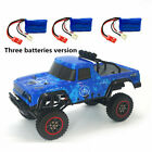 SG 1802 Several Battery RTR 1/18 2.4G 4WD RC Car Vehicles Model Truck Off-Road