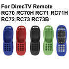 Silicone Case Protective Cover for DirecTV RC73 RC71 RC72 RC70 Remote Controller