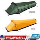 Hiking Camping Tent Outdoor Sleeping Bag Tent Portable Backpacking Travel Tent