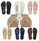 Original HAVAIANAS Flip Flops Women Slim Various Colors