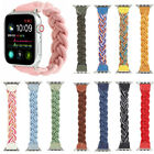 Elasticity Soft Fashion Loop Band Strap For Apple Watch iWatch Series 6/5/4/3 SE