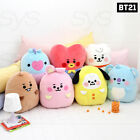 BT21 Official Authentic Goods Comfortable Cushion + Express Shipping
