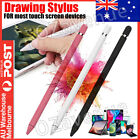 Universal Capacitive Touch Screen Pen Drawing Stylus For Ipad Android Tablet Hot