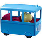 Peppa Pig Character Vehicles Cars Boxed Children Kids Play Toys New
