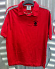 ESSENDON BOMBERS OFFICIAL MEN'S POLO SHIRT BY FIRST 18