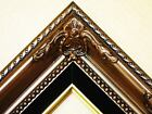 Brown Family Photo Wedding Picture Art Ready Frame B5Bb