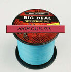 3 Colour DYNEEMA MAXX POWER PRO BRAID Fishing Line 300M
