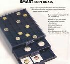 Lighthouse Smart Coin Boxes Eight Different Types