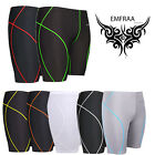 compression skin base layer tights gear shorts XS~2XL