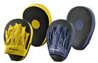 Handpratzen, Coaching Mitt, Ju-Sports 1 Paar curved NEU