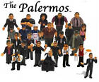 24 RETIRED HOMIES PALERMOS SERIES SET MINI  ITALIAN MAFIA FIGURES YOU PICK ONE!