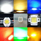 High Power 10W Pro-light LED Lights Lamp White,Warm White,Red,Blue,Green,Amber