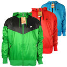 Mens Nike Air Retro Windrunner Windbreaker Hooded Running Jacket S M L XL XXL