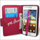 WALLET BOOK  FLIP PU LEATHER CASE COVER ...