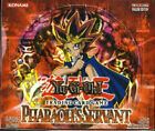 Yu-gi-oh Pharoah's Servant Commons 002-038 Mint/ Near Mint Deck Card Selection