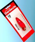 Vintage Eppinger Dardevle® Spoons - NEW Fishing Lures in Various Sizes