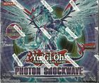 Yu-gi-oh Photon Shockwave Rares Mint Card Selection Single/Playset